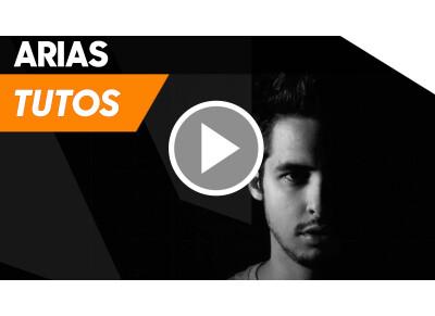MJ Tutoriels Studio Rendez-Vous