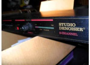 Behringer Studio Denoiser 2-Channel