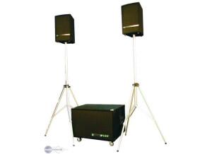 P.Audio AE CLASS 150 F