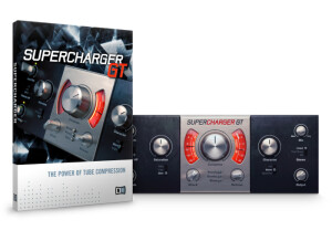Native Instruments Supercharger GT