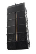 Alcons Audio LR24