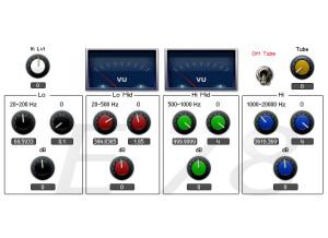 WSProAudio EQ E78