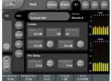 A new reverb for the TC System 6000 MKII