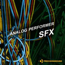 Precision Sound Analog Performer SFX