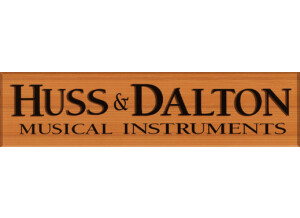 Huss and Dalton 000-SP CUSTOM