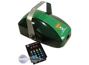 Mac Mah Laser Mac VI