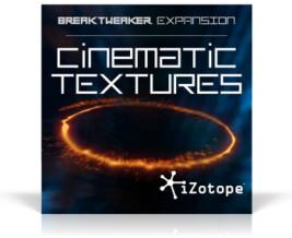 iZotope Cinematic Textures