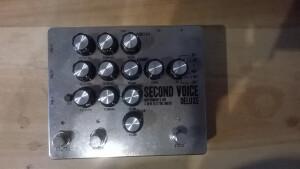 Infanem Second Voice deluxe