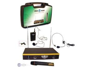 Mac Mah WD 828A