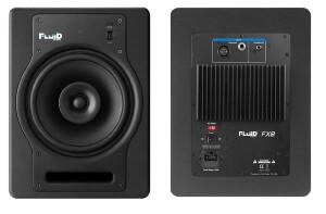 Fluid Audio FX 8