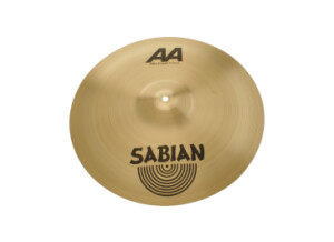 Sabian HHX New Symphonic Viennese 19''