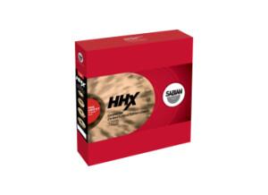 Sabian HHX Groove Set Limited Edition
