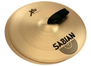 "Sabian Xs20 Concert Band 18"""
