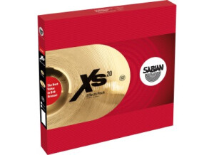 Sabian Xs20 Effects Pack