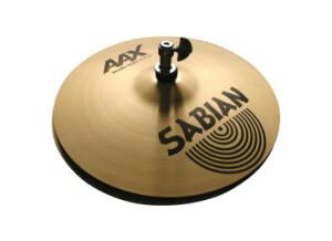 """Sabian AAX Studio Hats 13"""""""
