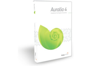 Rising Software Auralia 4