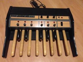 Eko bass pedal K2
