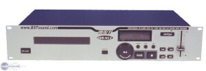 BST CDM-102 S