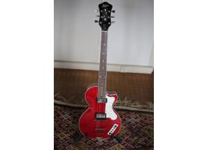 Hofner Guitars Club 50
