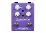Carl Martin releases the Purple Moon