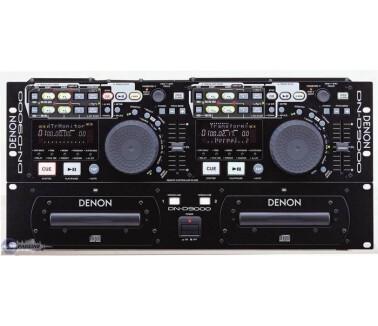 Denon DJ DN-D9000