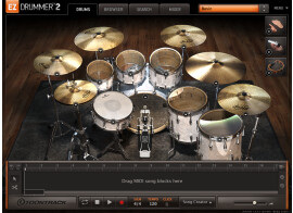 Toontrack's April sale launched