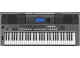 [Musikmesse] New Yamaha PSR E443 keyboard