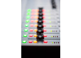 [Musikmesse] Motorized faders for the Neve 5088