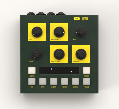 OTO BAM - Space Generator
