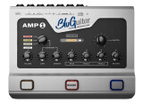The BluGuitar AMP1 available this Fall