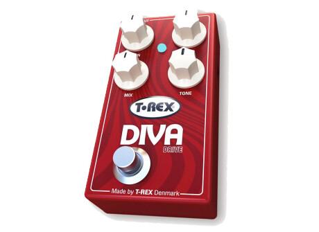 T-Rex Engineering Diva