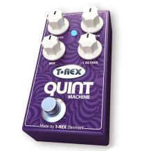 T-Rex Engineering Quint Machine