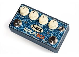 T-Rex Engineering ReplayBox