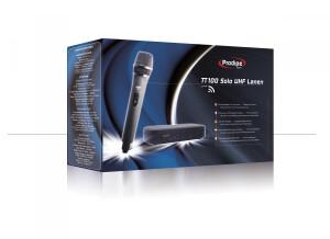Prodipe TT100 Solo UHF Lanen