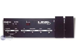 Line 6 Floor Board