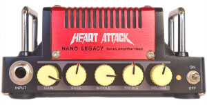 Hotone Audio Heart Attack