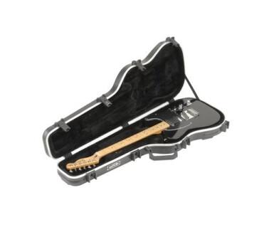 SKB 1SKB-FS6 Standard Guitar Hardshell Case