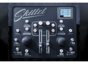 Schapiro Audio Skillet Stealth