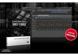 Native Instruments Grey Forge for Maschine