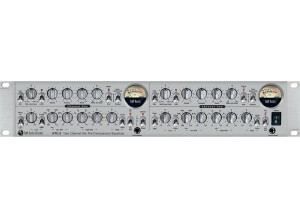 Toft Audio Designs ATC-2