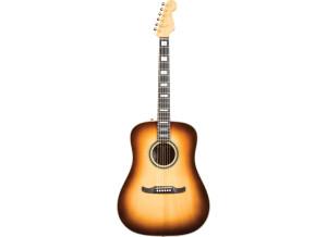 Fender Master Designed Kingman V RF