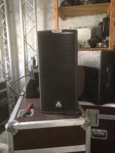 Master Audio JK26A
