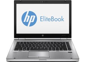 Hewlett-Packard Elitebook 8470 p