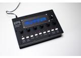 Mise à jour du firmware de l'Audiothingies P6