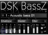 DSK Music BassZ [Freeware]
