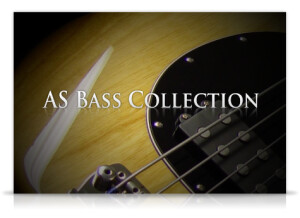 AcousticsampleS AS Bass Collection