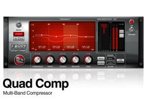 IK Multimedia Quad Comp