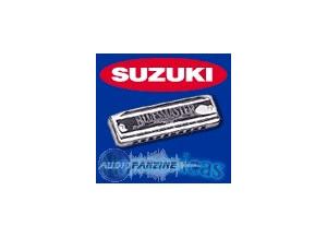 Suzuki Blues Master