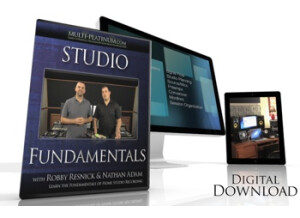 Multi-Platinum Studio Fundamentals