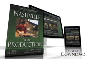 Multi-Platinum Nashville Demo Production Vol. 1